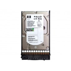 HP 450GB 15K FC EVA AG803B USED