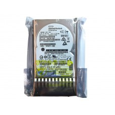 HP 600GB 10K 12G SFF J9F46A MSA NEW