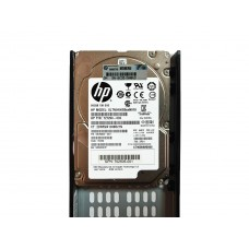 HP 900GB 10K SFF 3PAR QR496A USED