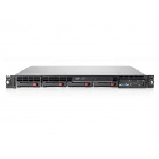 Сервер HP DL360 G7 2x5670/64Gb/2x200GB SSD/2x600Gb HDD