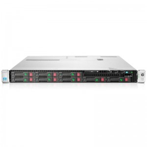 Сервер HP Proliant DL360p G8