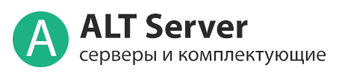 ALTserver.ru - купить бу сервер HP IBM DELL